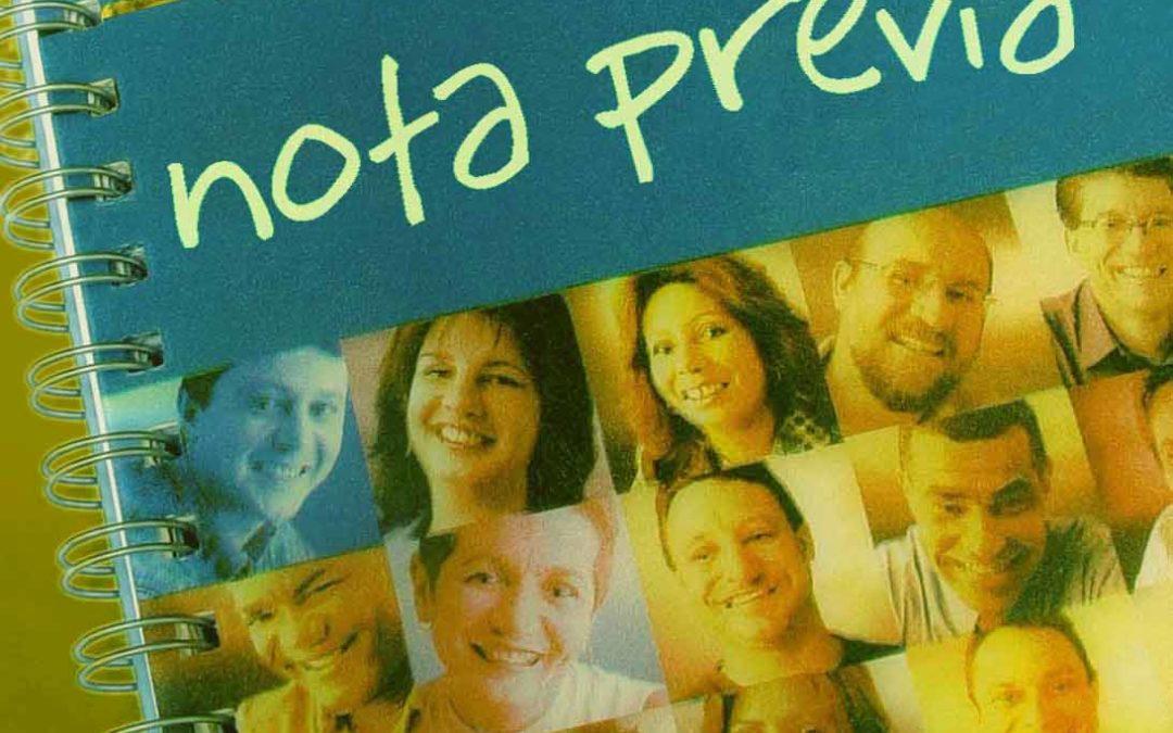 Nota Prévia – Análise de Desempenho dos Centros de Atenção Psicossocial