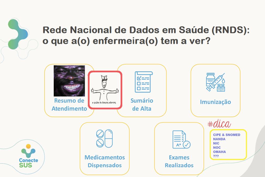 Proposta de Carta do II Seminário Online Enfermeira(o) Digital aos debates sobre a PNIIS